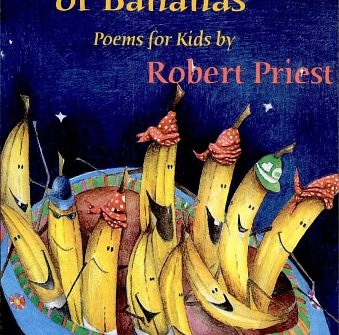The Secret Invasion of Bananas